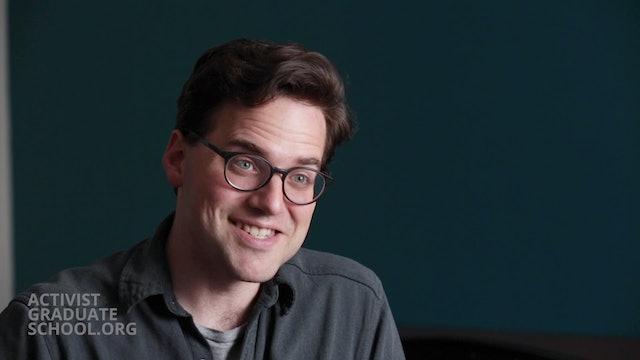 Nathan Schneider - Reclaiming Populism