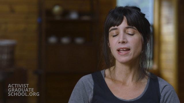 My Activist Journey - Beka Economopoulos