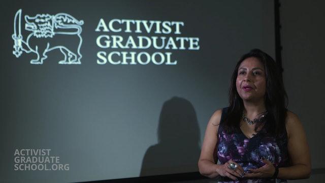 Ananya Roy - Institute on Inequality and Democracy