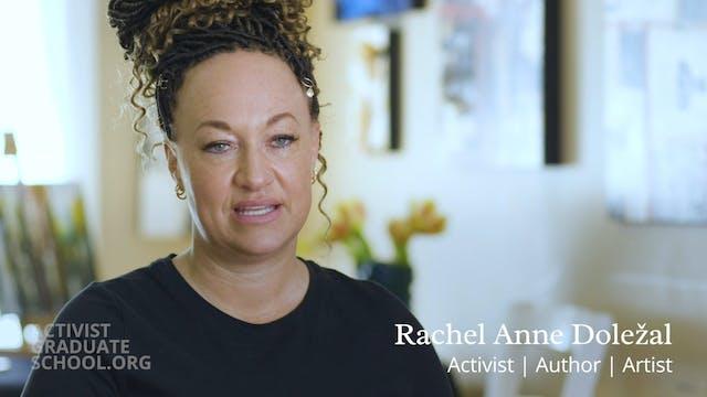Question for Micah White - Rachel Ann...