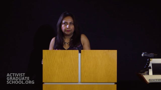 24. Ananya Roy, The Political Economy...
