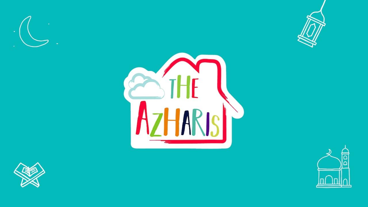 The Azharis - Names of Allah