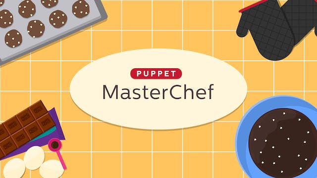 Puppet Master Chef