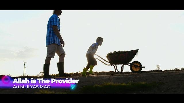 The Provider - Ilyas Mao