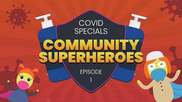 COVID Specials