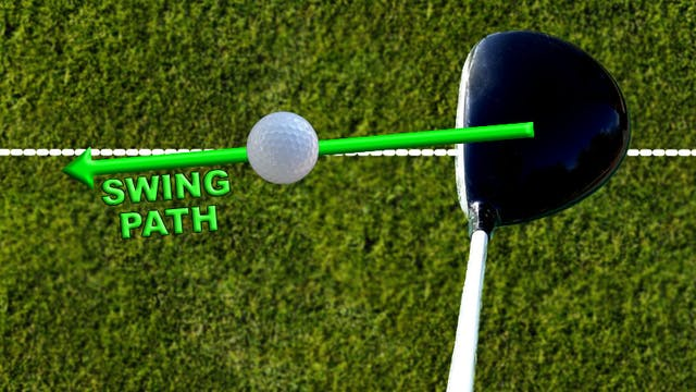 Swing Path
