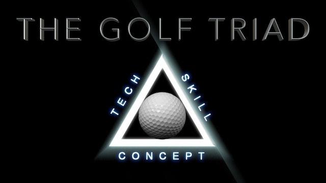 Golf Triad