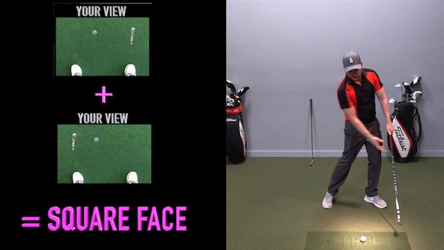 Face Entry and Exit Drill