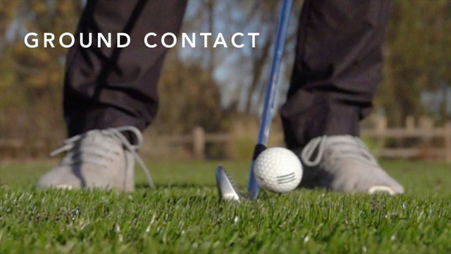 ground Contact Summary