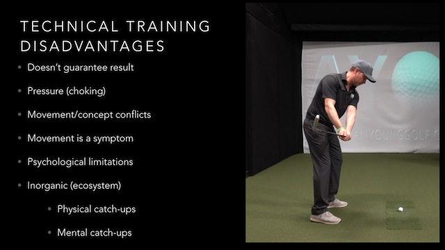 Technical Training Summary
