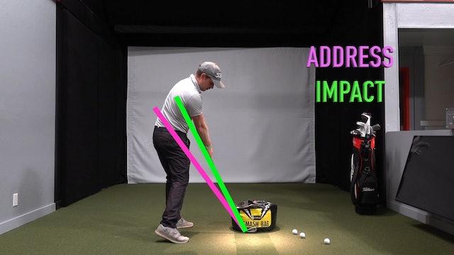 Impact Position Part 1
