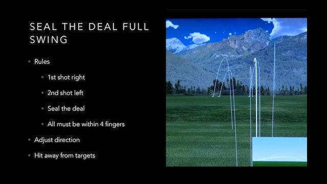 Seal The Deal Full Swing