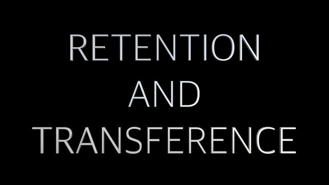 Learning and Transference