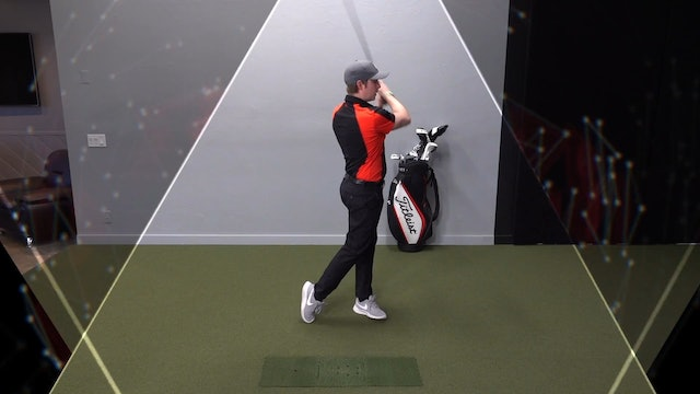 End Position Intro and Face On