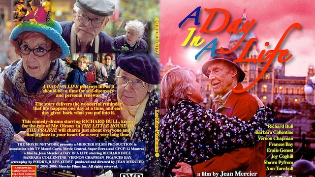 A Day In A Life: The Movie for Seniors!