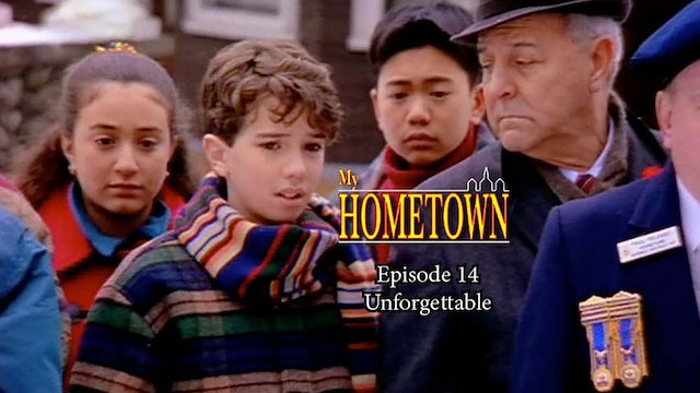 MY HOMETOWN - Episode 14 - Unforgettable Remembrance Day / Veteran's Day Episode
