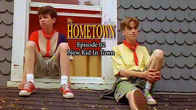 MY HOMETOWN - Episode 2 - New Kid In Town