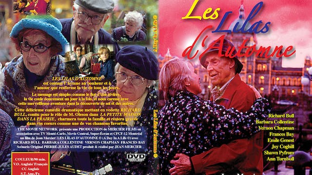 Les Lilas d'Automne (A Day In A Life)...