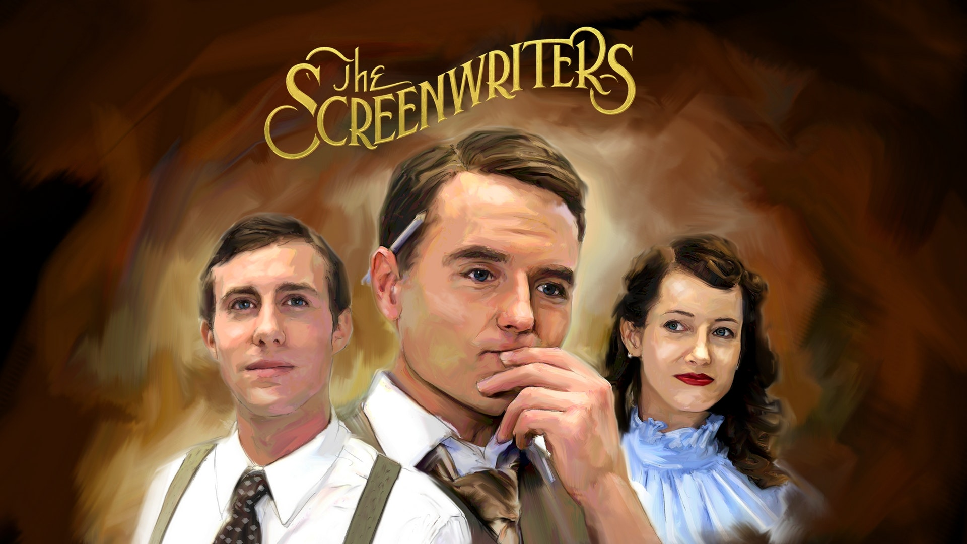 The Screenwriters