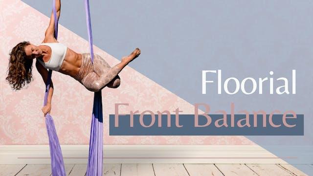 Floorial: Front Balance