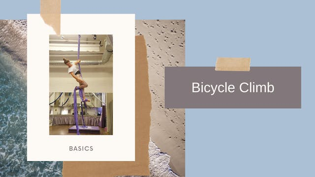 Basics: Bicycle Climb