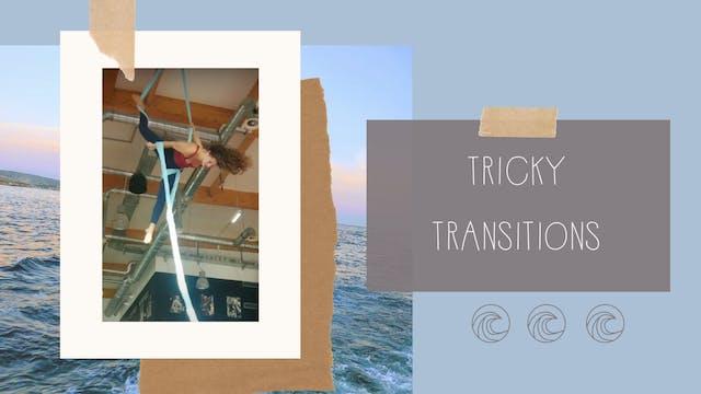 Tricky Transitions Bundle (Advanced & Interm.+)