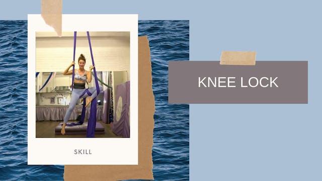 Basics: Knee Lock
