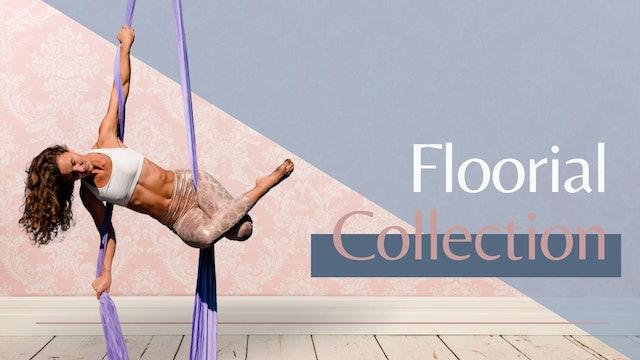 Floorial Moves