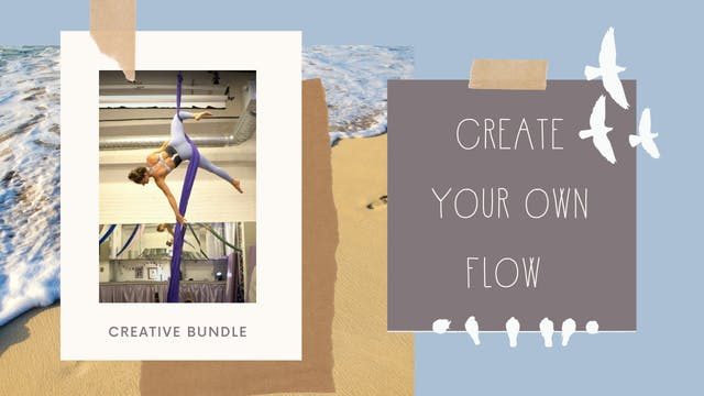 Creative Bundle: Create your own flow