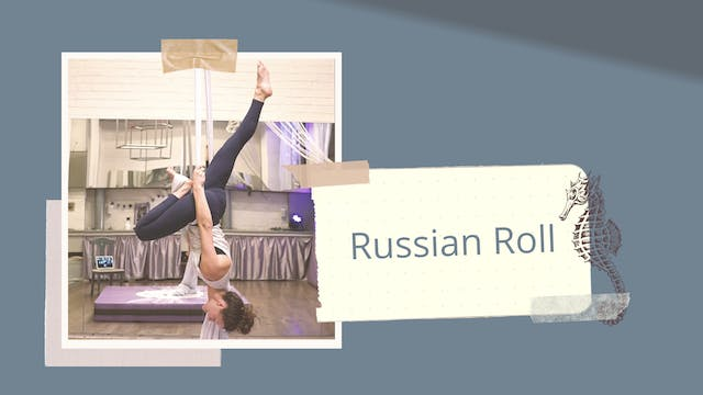 "Russian Roll or Flip (Part 3 of ""Flip..."