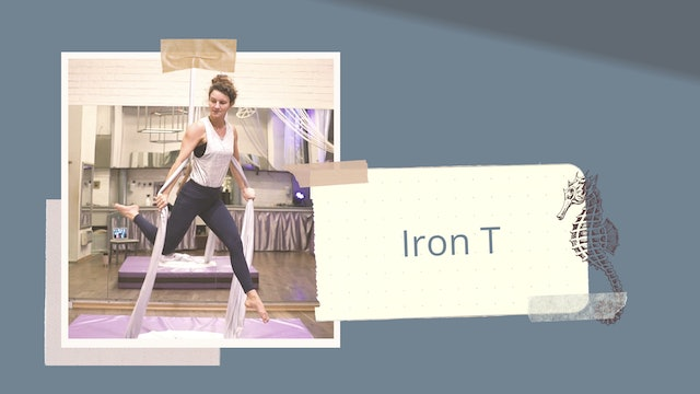 "Iron-T (Part 5 of ""Flip'n'Roll"")"