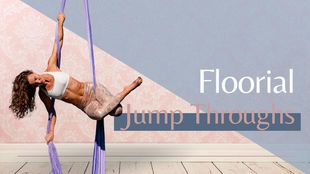 Floorial: Loop Jump Throughs