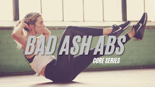 BAD ASH ABS