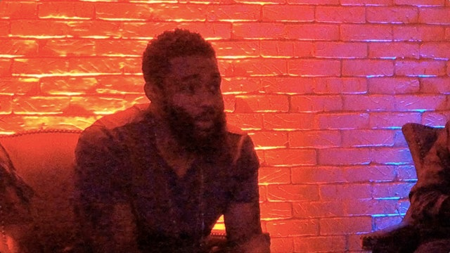 Pharoahe Monch, J. Period & Mumu Fresh Discuss Falling In Love With Hip-Hop