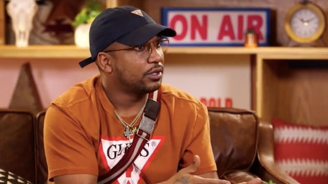 Cyhi The Prynce Discusses His Debut Album & Working With Kanye West