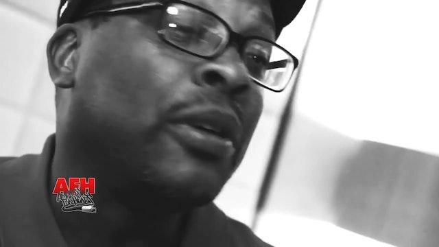 DJ Jazzy Jeff: Where It All Began