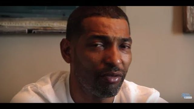 Chi Ali Talks Prison Humbling Him & H...
