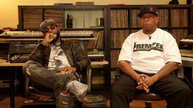 DJ Premier & Royce 5'9 Talk All Things PRhyme