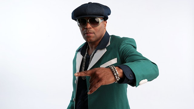 Kool Keith Details Making His Most Personal Album & Staying Lyrically Sharp