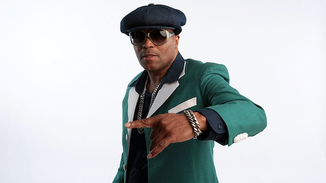 Kool Keith Details Making His Most Pe...