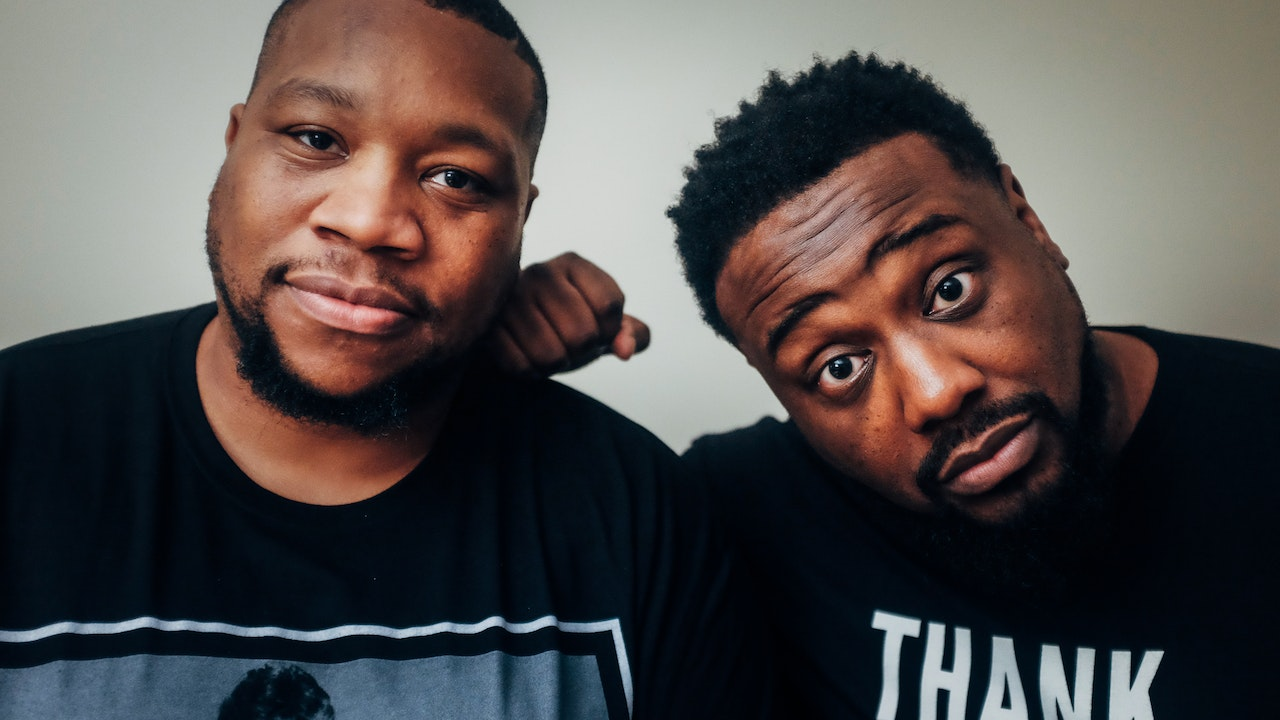 Little Brother Discuss Their New Album, Personal Growth, 9th Wonder & More
