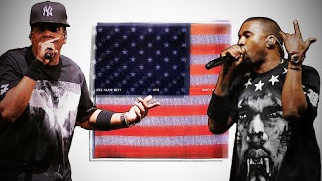 Kanye West and JAY-Z: Making Watch The Throne