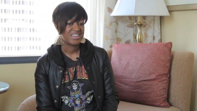 Rapsody Discusses Her Debut Album The...
