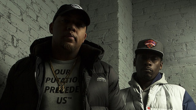 Skyzoo & Pete Rock Discuss The Album They Made Strictly For The Culture