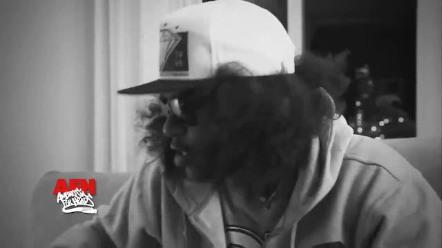 Ab-Soul: Where It All Began