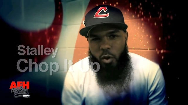 Stalley Speaks About His Savage Journey To The American Dream Mixtape