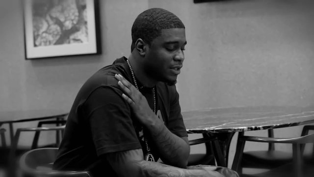 Big K.R.I.T. Discusses His 4eva N A Day Mixtape