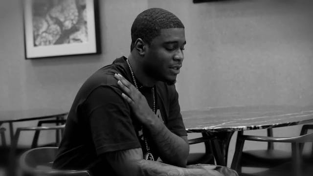 Big K.R.I.T. Discusses His 4eva N A D...