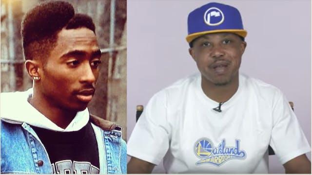 Money B Explains How He Helped Tupac ...
