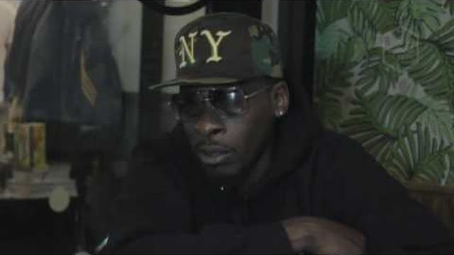 Pete Rock Discusses His Don't Smoke R...